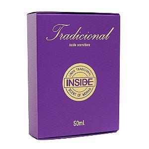 Perfume Feminino Purple 50ML INSIDE - Sex shop