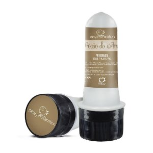 Poção do Amor Whiskey 15ML - Sexy Fantasy - Sexshop