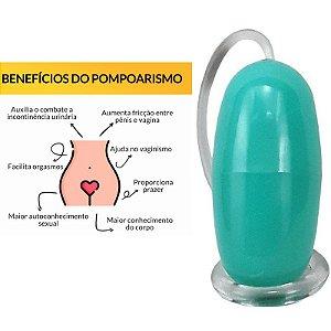 Cone para pompoarismo DELL 120g Hot Flowers - Sexshop