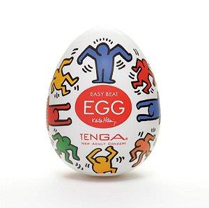 Tenga EGG Masturbador - Keith harding Egg Dance - Sexshop