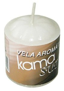 Vela Aromática Kama Sutra - Sex Shop