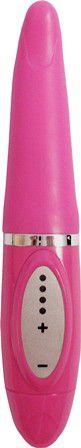Vibrador Touch Sensor Pink - Sexshop