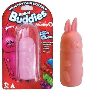 Vibrador Estimulador Com Cápsula - Bullet Buddies