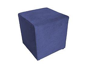 Puff Dado - Azul Bic