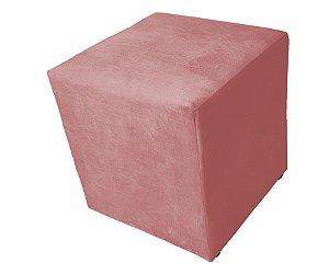 Puff Dado - Rosa