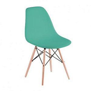 Cadeira Eames Cor Tifanny