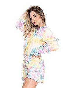 Conjunto Colors Tie Dye Lucie