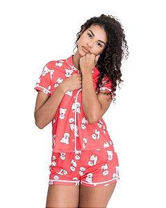 Pijama Classy Polar Bear