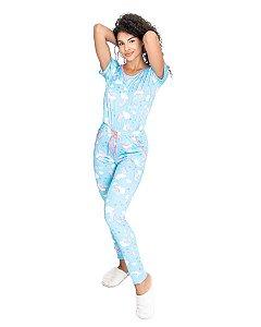 Pijama Rainbow