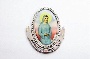 Medalha de Porta