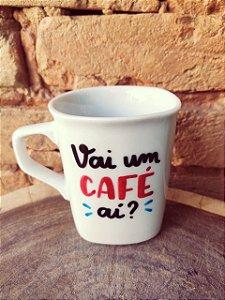 Canequinha - Vai café?