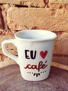 Canequinha - Eu amo café