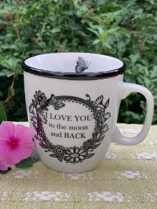 Caneca ( I Love You )