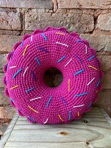 Almofada Donuts - Pink