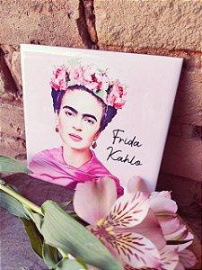Azulejo 15 x 15 Frida Tons de rosa