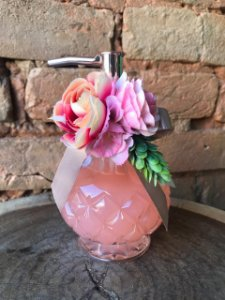 Sabonete Líquido Floral