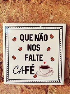 Azulejo 15 x 15 ( Café )