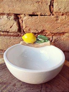 Bowl Siciliano