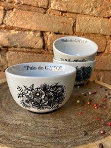 """Bowl """" Pulo do Gato """"300 ml"""