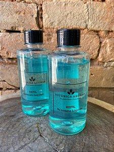 REFIL - Sabonete líquido Marine 250 ml