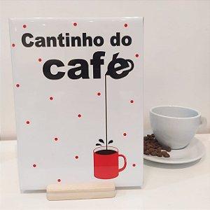 Azulejo 15 x 20 Cantinho do Café