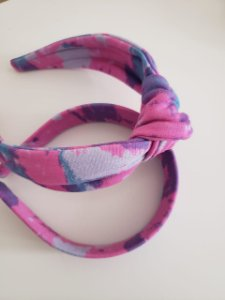 Tiara Tie-Dye Colors Nó