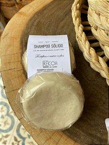 Shampoo Vegano Sólido
