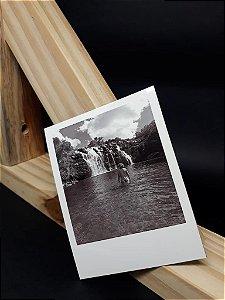 Imã Polaroide ( encomenda personalizada)