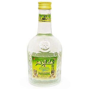 Água de flor de Laranjeiras 350 ml. Uso culinário em doces , sucos e bebidas em geral.