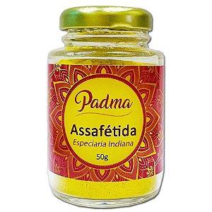 Assafétida Padfma - 50g
