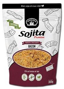 Farofa Crocante Sojita - Bacon Vegano - 300g