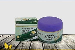 Pomada de Própolis verde  12g.  Apis Brasil