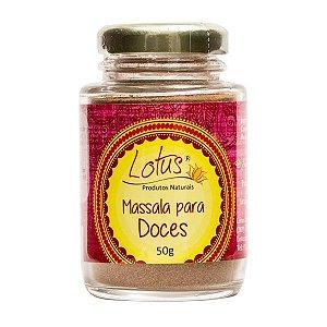 Massala Para Doce - 58g