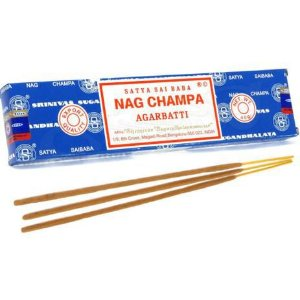 Incenso Massala Nag Champa - Satya Sai Baba