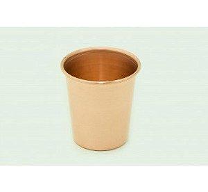 Copo de cobre puro - 150ml