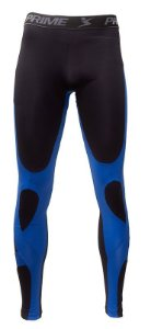 Legging Spider Azul
