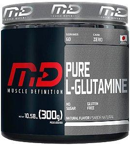 Glutamine 300g - MD