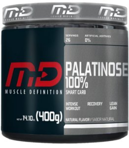 Palatinose  400g - MD