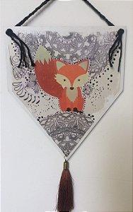 Flâmula Fox