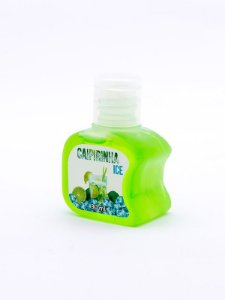 GEL ICE CAIPIRINHA 30ML