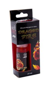 DRAGON FIRE Jatos15 ml