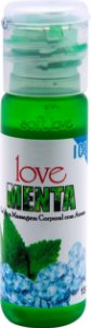 GEL ICE MENTA 15 ML