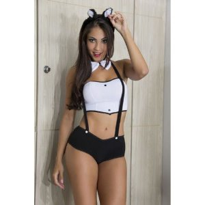 Coelha Short