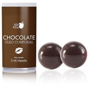 CAPSULA 90 CHOCOLATE BEIJAVEL C/ 2 UNID