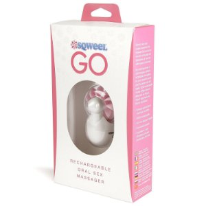 Sqweel go oral sex toy