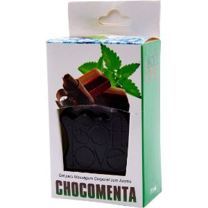 GEL ICE CHOCOMENTA 30ML
