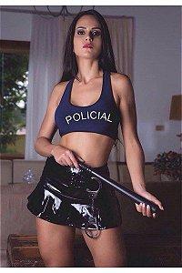 Policial Sapeca