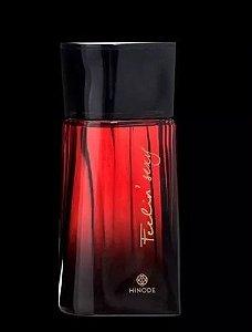 Perfume  Feelin sexy Maculinho