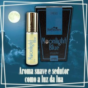 MOONLIGHT BLUE DEO COLONIA