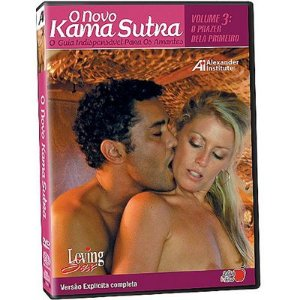 O NOVO KAMA SUTRA DVD VL3